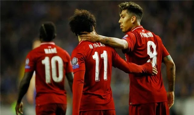 Liverpool coach: Juta on the same level of Salah and Mani and Firmineo