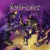 """Το single των SoulHealer """"Don't Shoot The Dancing Dwarf"""""""
