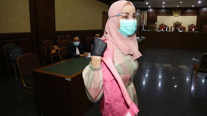 Membandingkan Vonis Pinangki dan Urip Tri Gunawan, Dua Jaksa yang Terlibat Kasus Suap