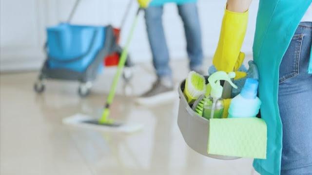 شركات تنظيف منازل