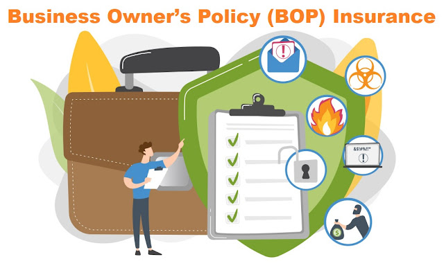 GEICO Business Owner's Policy (BOP) Insurance Quote
