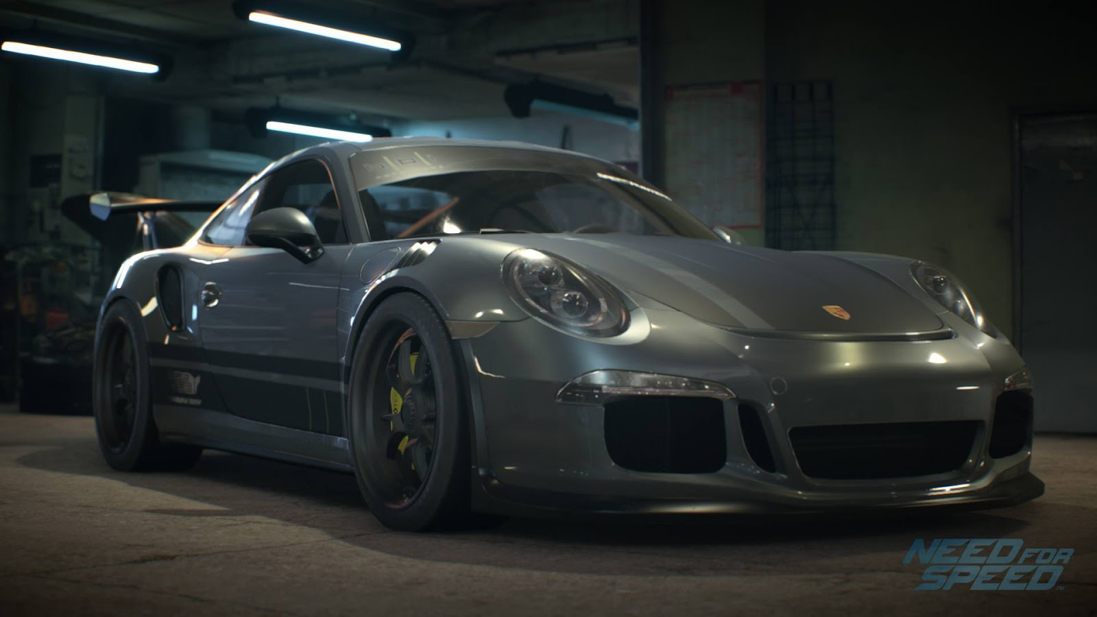 Hd Wallpapers Need For Speed 2015 Hd Wallpapers