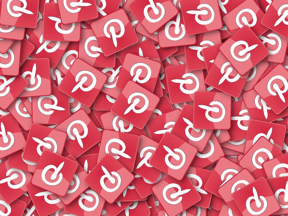 Pinterest LIKE Button is Gone