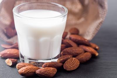 badem sütü ne kadar dayanır