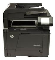 HP LaserJet Pro 400 MFP M425dw mise à jour pilotes imprimante