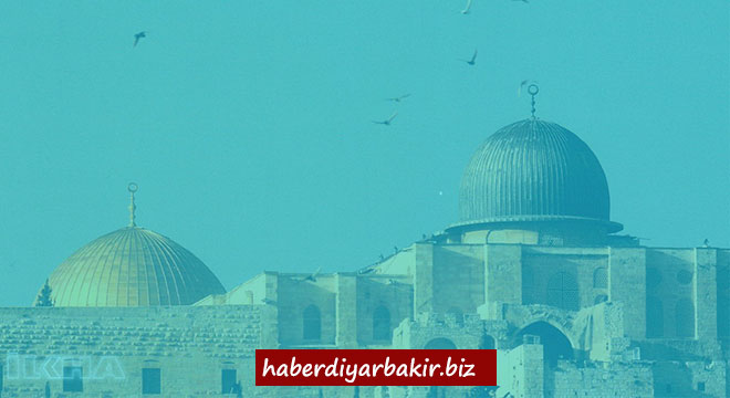 People in Diyarbakır will be on the square for Masjid al-Aqsa on Friday
