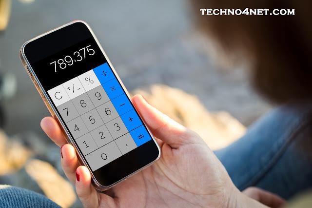 أفضل 6 تطبيقات الآلة الحاسبة Calculator موجودة في Play store للأندرويد