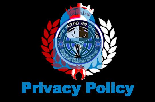 Privacy Policy | DerzGrub Indonesia