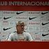 Com destaque para a movimentação de Nico López, o que disse Odair Hellmann após o jogo-treino contra o Atibaia SC