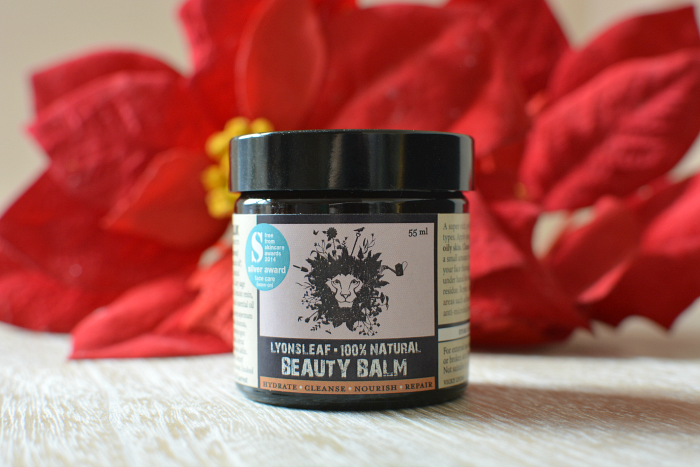 Lyonsleaf Beauty Balm review