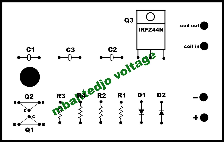 Mbahtedjo Voltage How To Alter Aerator 220v Ac To 12v Dc