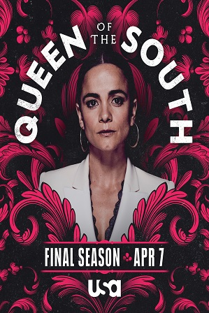 Queen of the South Season 5 Download All Episodes 480p 720p HEVC [ Episode 6 ADDED ]