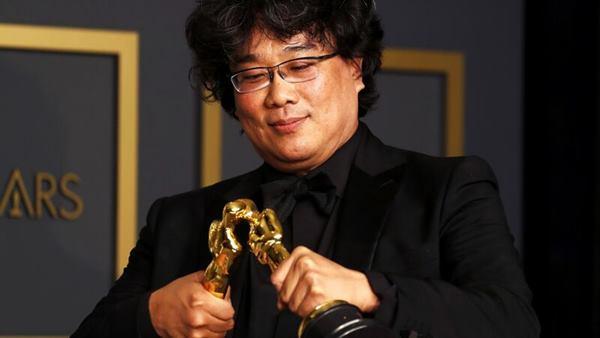 Daftar Film Bong Joon-ho Selain Parasite
