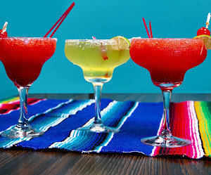 5 Bebidas Típicas de México