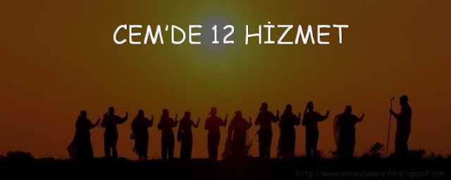 12-hizmet