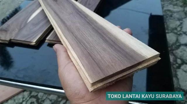 harga Jual Lantai parket kayu Sonokeling