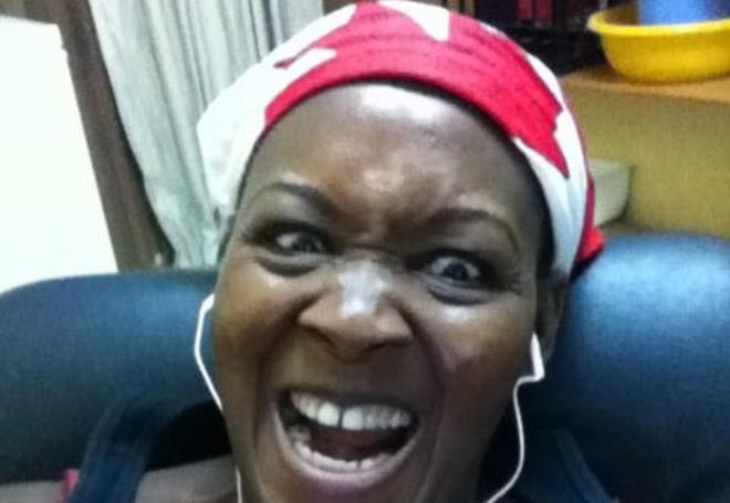 Kemi Olunloyo hits back at actress Dayo Amosa