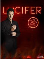 Lucifer: Season 1 (2016) Poster
