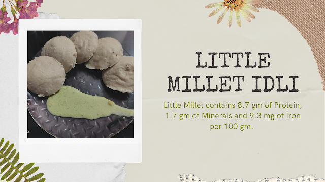 Boost your Immunity with Millets