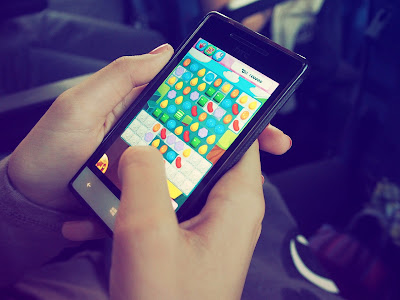 The 10 most addicting smartphone games