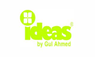 Ideas by Gul Ahmed Jobs 2021 in Pakistan