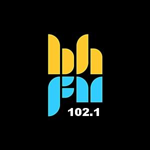 Ouvir agora Rádio BH FM 102.1 - Belo Horizonte / MG