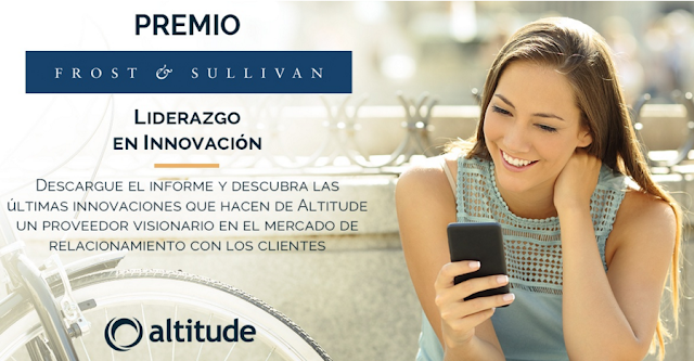 Descarga el Informe de Altitude Software