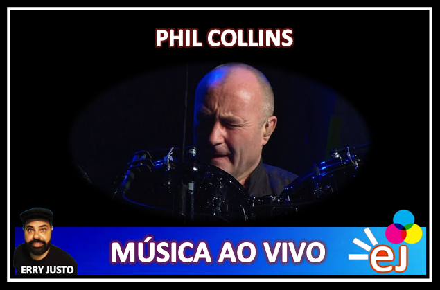 PHILL COLLINS - SERIOUS HITS WITH ELEVEN SERIOUS GUYS (1990)