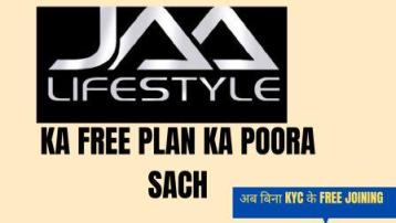 Jaa Lifestyle Free Business Plan Update Review