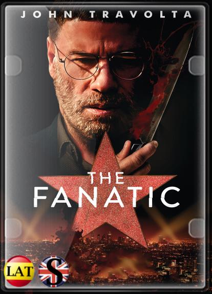 El Fanático (2019) HD 1080P LATINO/INGLES