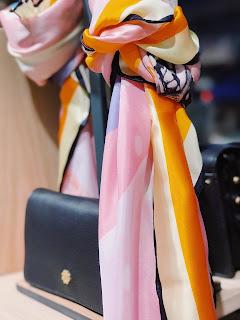 scarf, shawl stole