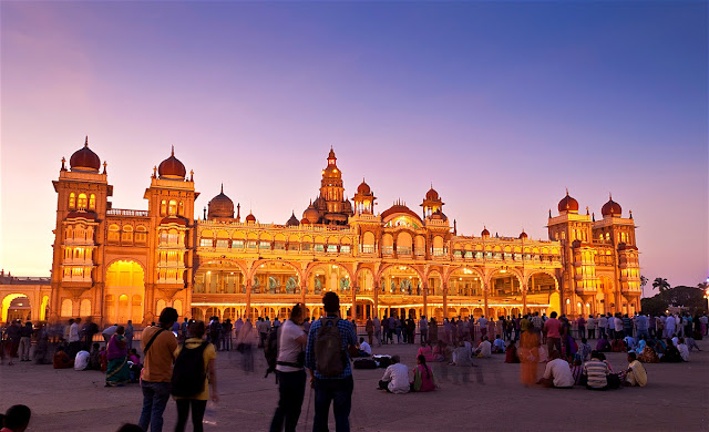 mysore sightseeing, mysore hotel booking, mysore resort, mysore tour operator, flight ticket, akshar travel services, akshar infocom, aksharonline.com, 8000999660, 9427703236