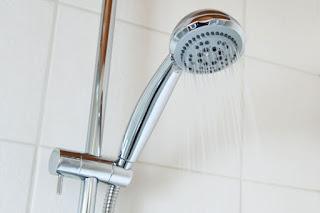 Manfaat Mandi Air sejuk pada Waktu Pagi