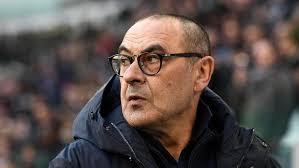 Bukan karena Satu Pertandingan Juventus Pecat Maurizio Sarri