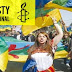منظمة العفو الدولية: حمل العلم الأمازيغي  ليس جريمة ... وتدين الاعتقالات وتدعو للإفراج الفوري عن المعتقلين