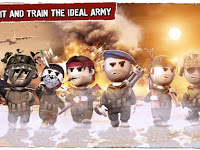 Pocket Troops Mod Apk Data v1.22.0 Unlocked All Item