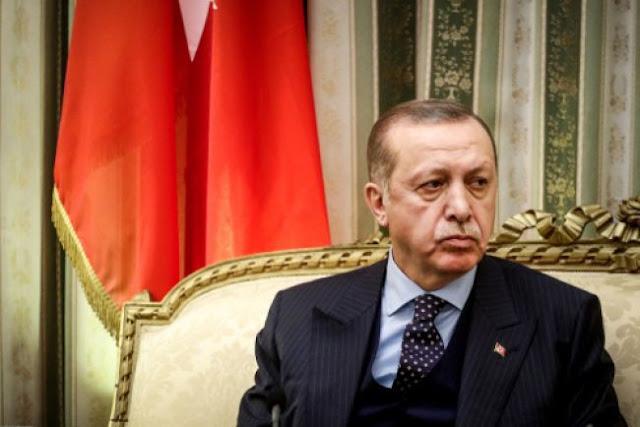 Ο Ερντογάν διακινδυνεύει μια τεράστια σύγκρουση στη Μεσόγειο