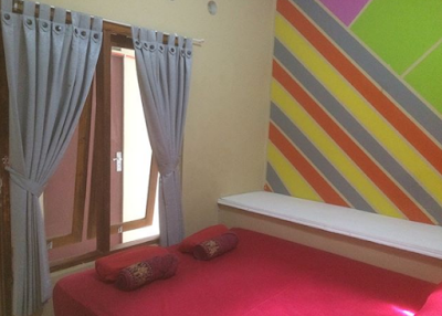 homestay murah di Bandung