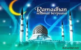 Bacaan Do'a Niat Puasa dan Berbuka Puasa Ramadhan