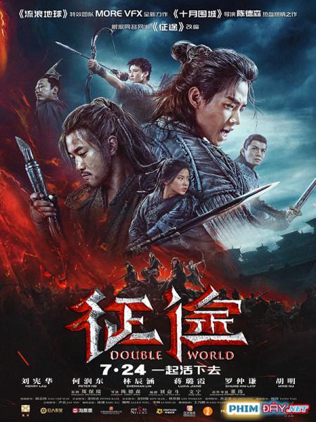 Hành Trình - Double World (2019)