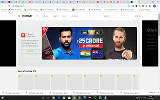 how to download from hotstar, how to download from hotstar in pc, download from hotstar online, download hotstar videos from pc