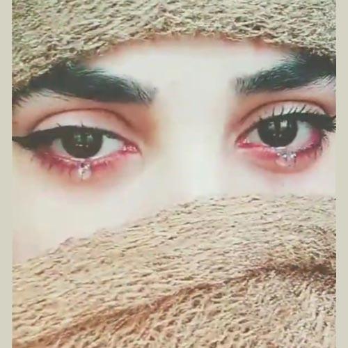 صور عيون حزينة 2020 خلفيات عيون حزينه تبكي مصراوى الشامل