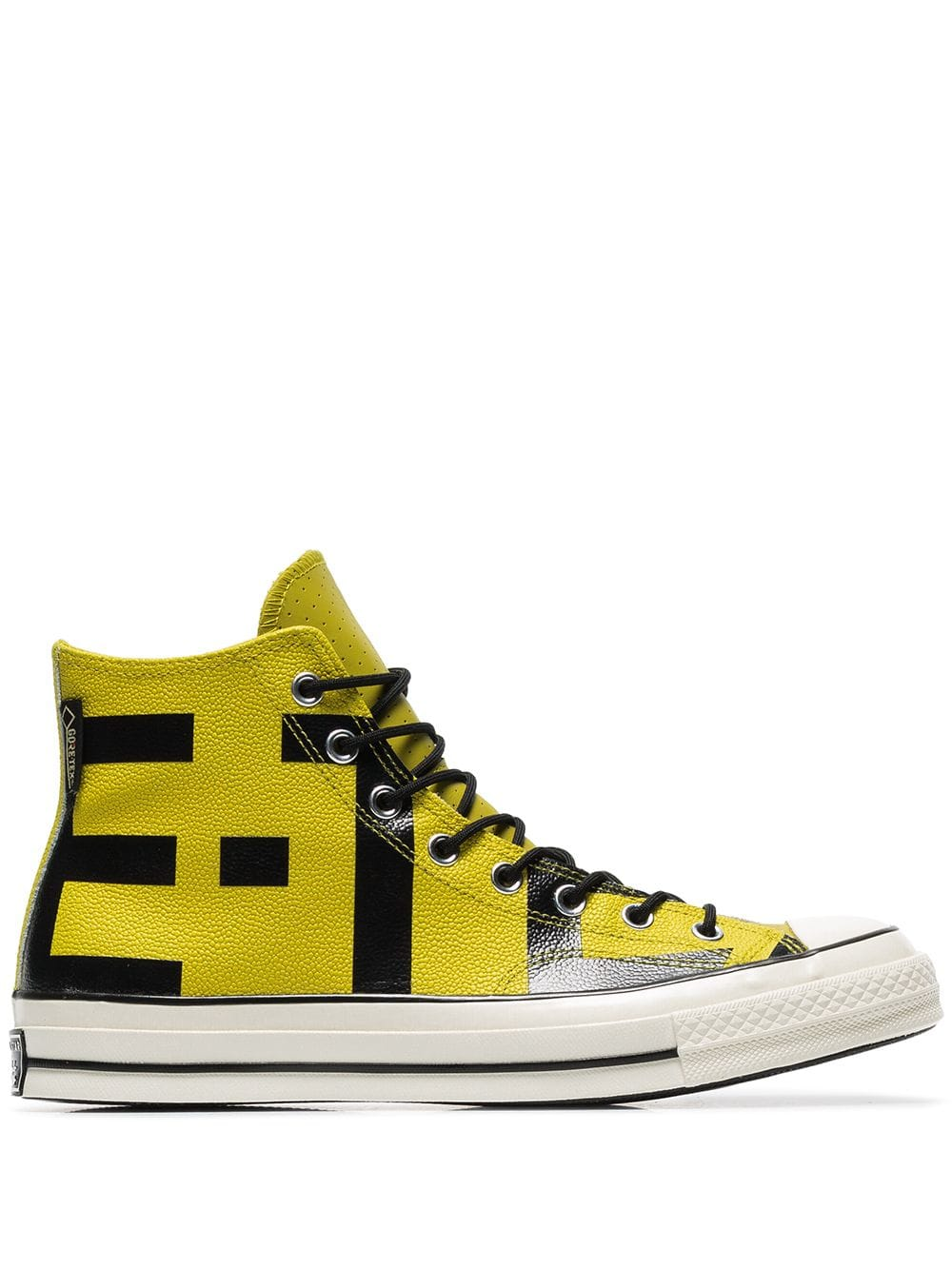 ad4bcc64482764 Perfectly Protected  Converse Yellow Chuck Taylor Gore-tex™Sneaker ...