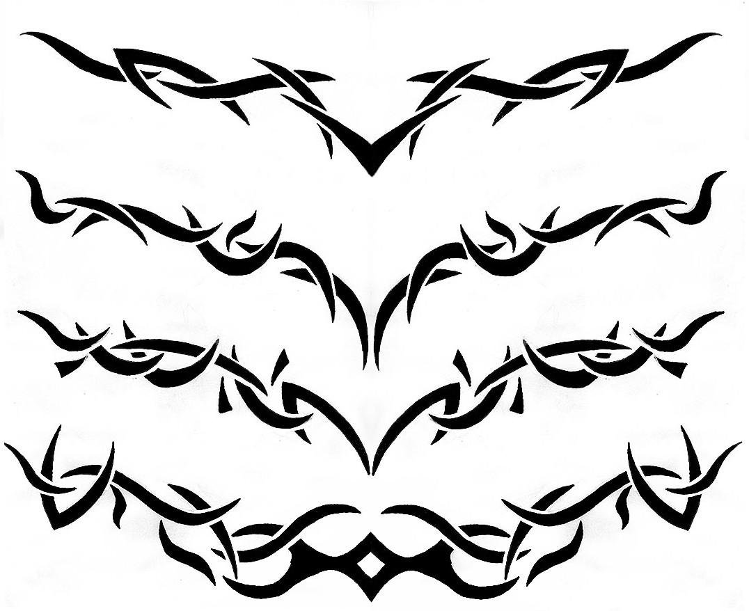 Tattoos Back Tattoos Lower Back Tattoos Designs