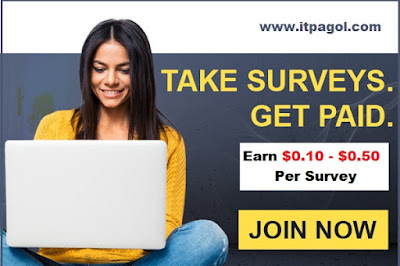 Paidera best survey and get-paid-to site