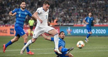 مشاهدة مباراة إيطاليا وأرمينيا بث مباشر اليوم 18-11-2019 في تصفيات اليورو 2020