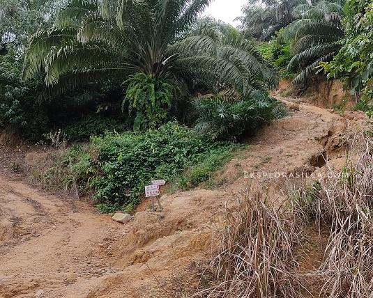 Bukit Taisho Bahau Negeri Sembilan