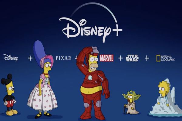 خدمة +Disney تكشف عن عدد المشتركين بعد 24 ساعة فقط من إطﻻقها
