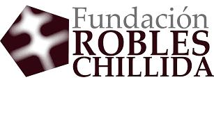 La Fundación Robles Chillida