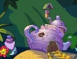 GenieFunGames Teapot Hou…